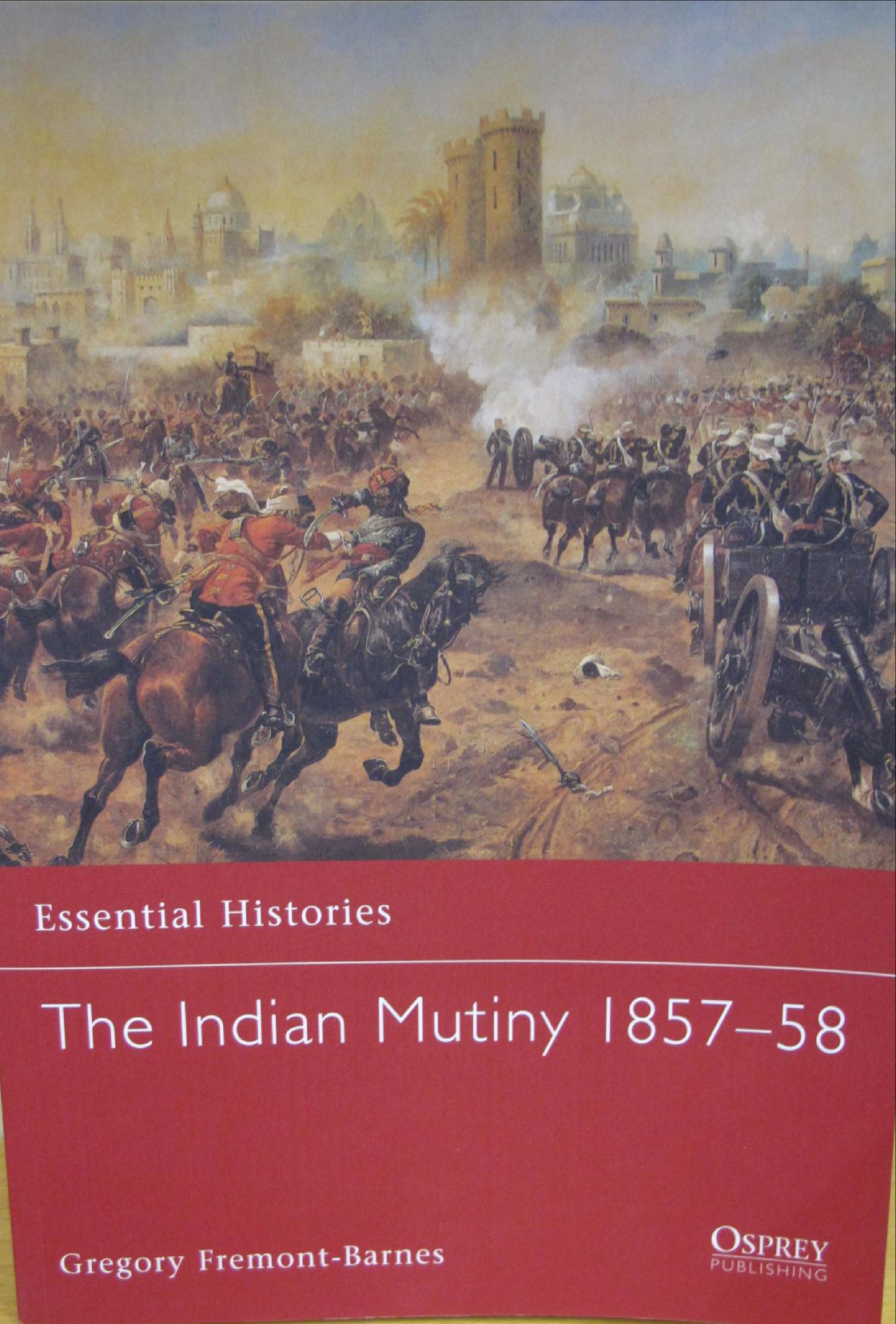 did the indian mutiny of 1857 create 1)lack of unity: there is no unity among the indian sepoys in this mutiny nearly half the east india company's sepoy strength,232224 sepoys opted out of their loyalty to the company but other half of the soldiers are loyal to the company because of which it ended up our people fighting against our own people.